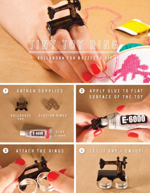 10 Ways To Craft Like A Kid Again
