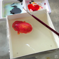 Amazing! Painting illusion