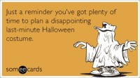 Funny Halloween Cards To Send #1