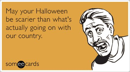 Funny Halloween Cards To Send #2