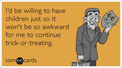 Funny Halloween Cards To Send #13
