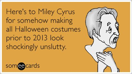 Funny Halloween Cards To Send #14
