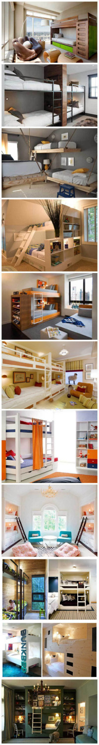 Personalized children's room design