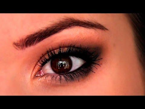 Beginners Eye Makeup Tutorial – YouTube