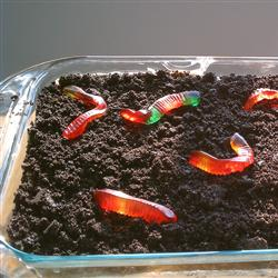 Dirt Cake Recipe – See video how to make this awesome cake :)