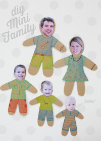 DIY Mini Family » Fellow Fellow