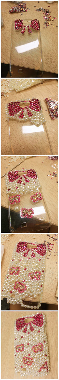 DIY – Dream Phone Case