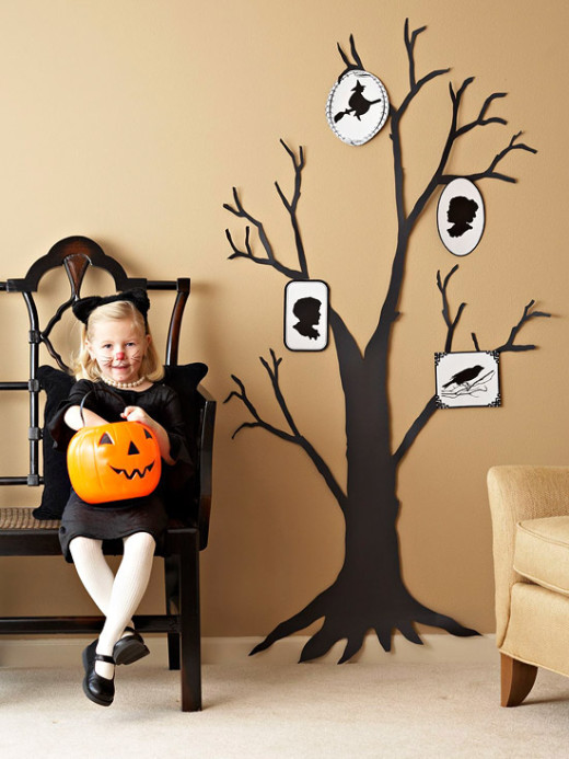 Free Halloween Printables and Projects