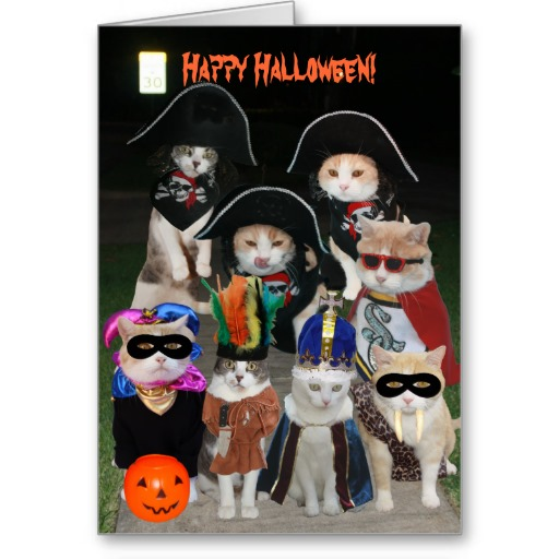 Funny Halloween Cards To Send #22