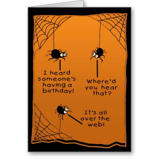 Funny Halloween Cards To Send 23 Diy Amp Crafts