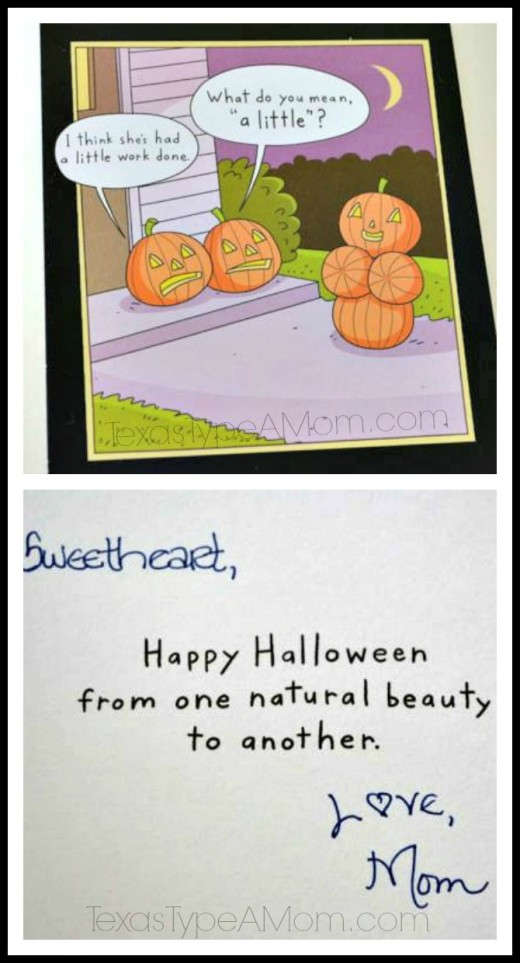 Funny Halloween Cards To Send #28