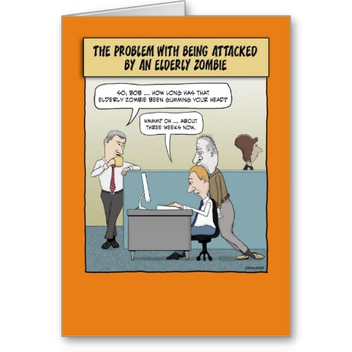 Funny Halloween Cards To Send #21