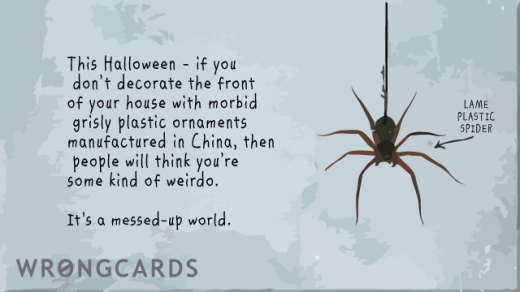 Funny Halloween Cards To Send #27