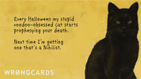 Funny Halloween Cards To Send #26