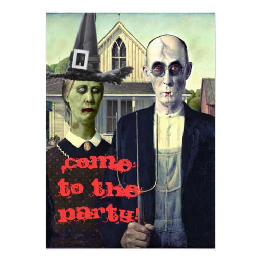 Funny Halloween Cards To Send #24