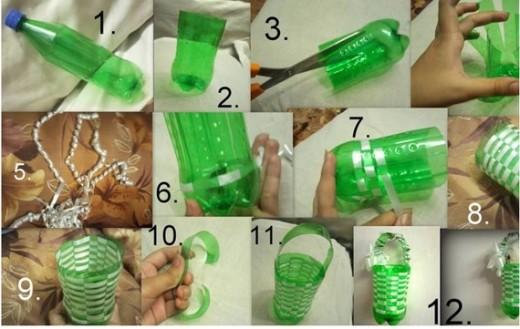 Little mention baskets beverage bottles