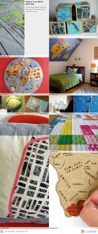 Kids Learning DIY – Maps of Your World | DIY For KIDS