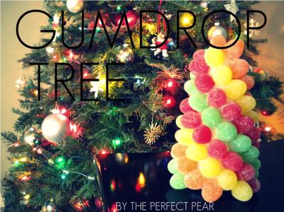 Gumdrop Tree | DIY