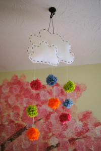 Simple and perfect for brightening up any room – Cloud Mobile
