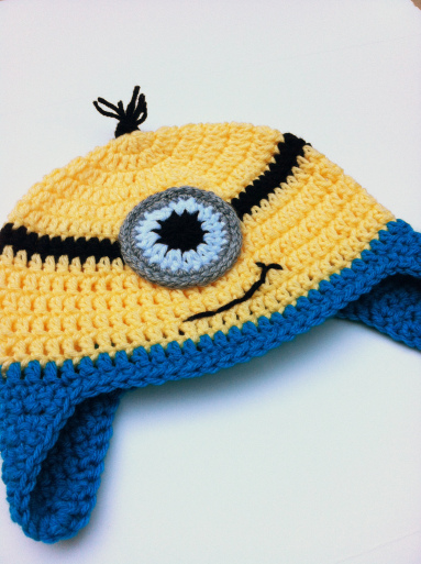 Season for Minions! | Minion hat