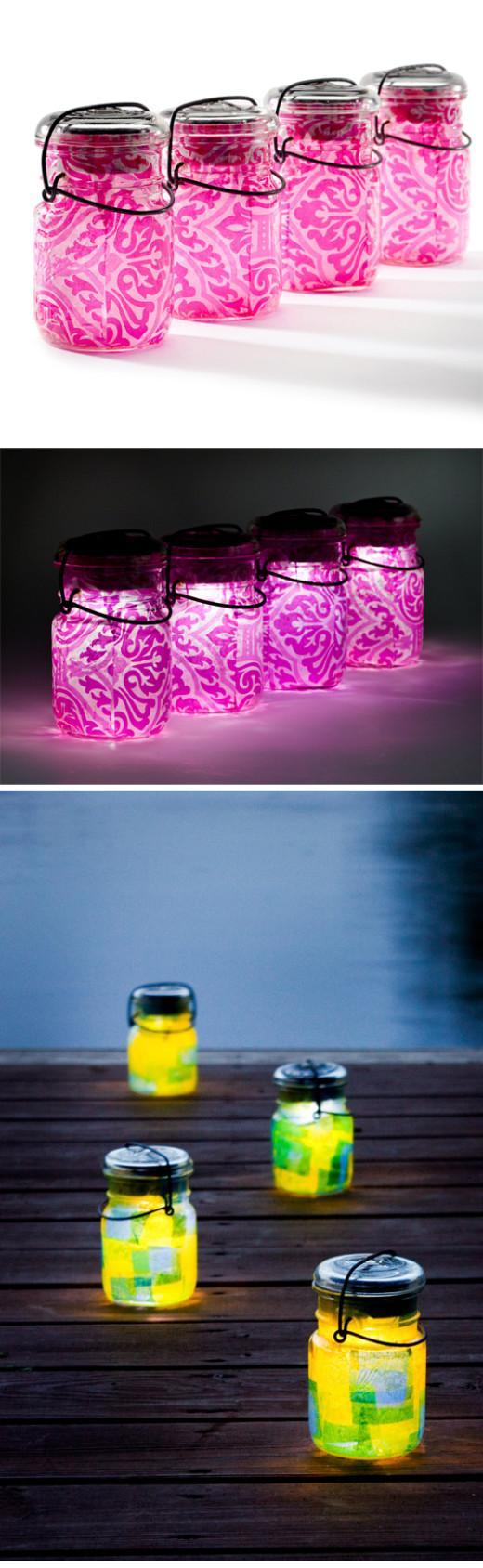 The Mason Jar | Masons of Light
