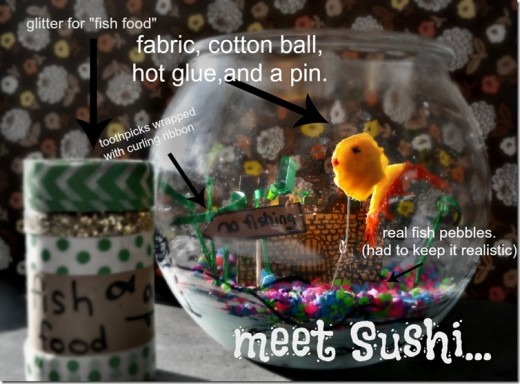 fake-a-fish and a community for doers and failers | DIY