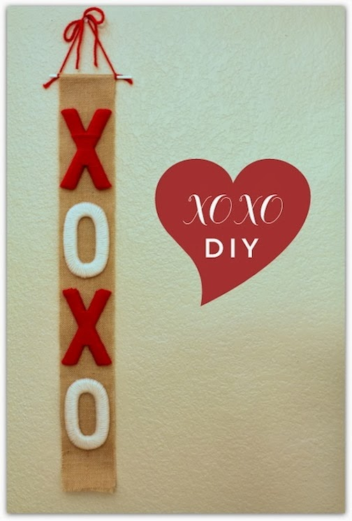 XOXO DIY | Valentines day Ideas