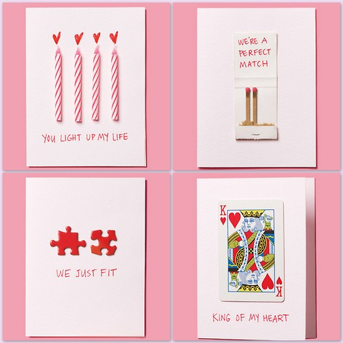 DIYs for Creative People. These are such a great small ideas to make in Valentines day