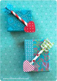 Amors pilar – Love arrows   Craft & Creativity – Pyssel & DIY