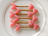 Easy Cupid's Arrows