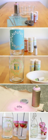 DIY Mother's Day Gift | DIY & Craft Ideas Photo Credits: Stephanie Morgan