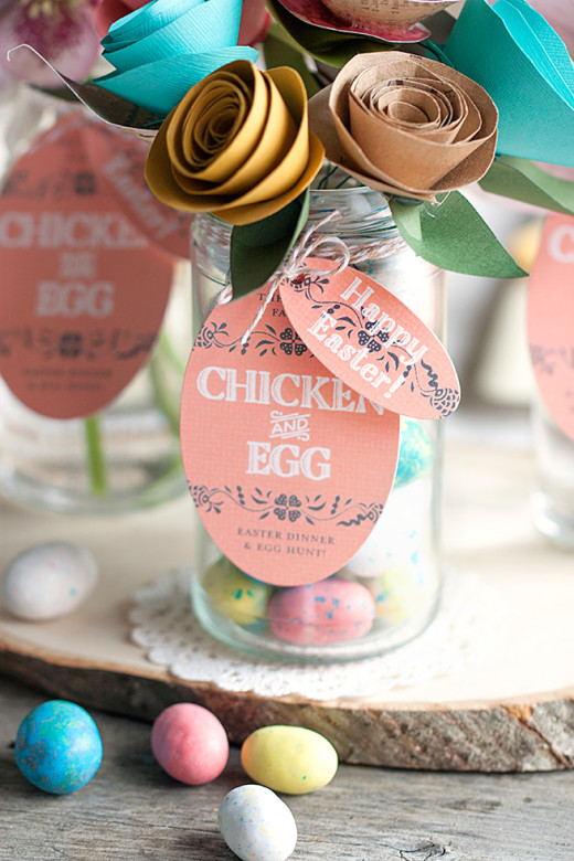 6 Tips for Hosting an Easter Gathering From Evermine Blog