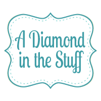 A Diamond in the Stuff