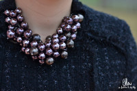 DIY CHANEL MAXI BEADS NECKLACE – From 9lla