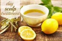Diy Scalp Treatment | The Mother Huddle