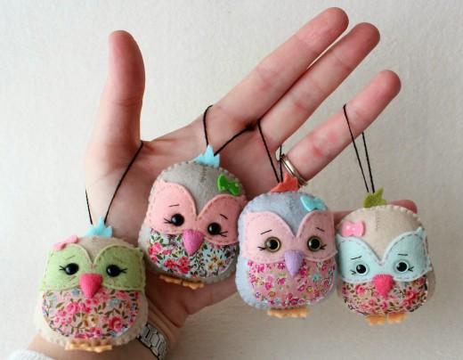 Gingermelon Dolls: Free Pattern – Little Lark Lavender Sachet