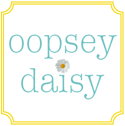 Oopsey Daisy