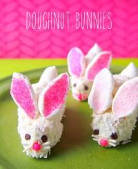 Doughnut Bunny from The Tiny Funnel