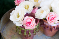 DIY: Mother's Day Flower Pots | From M&J Blog