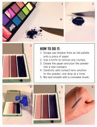 DIY Liquid Eyeliner | Rue La La