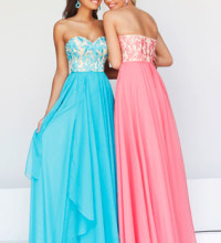 QueenieProm: Prom Dresses, UK Modest Prom Dress Shops