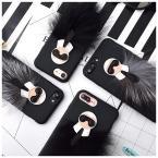 ブランド iphone 7 plus ケース ヨーロッパ風 アメリカ風 アイフォン 6s plus 携帯カバー